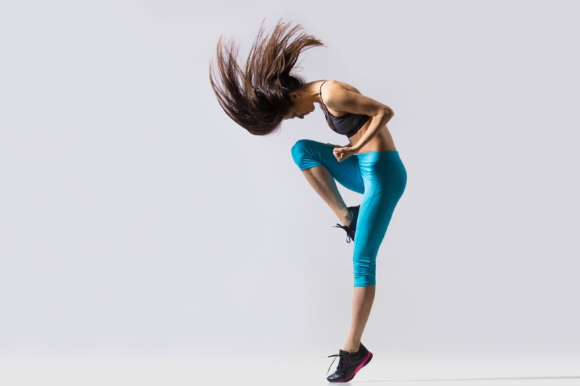 5 ways to go from workout to work readyhair