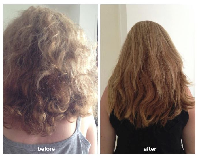 how to look after your new keratin smoothing treatment – part 3