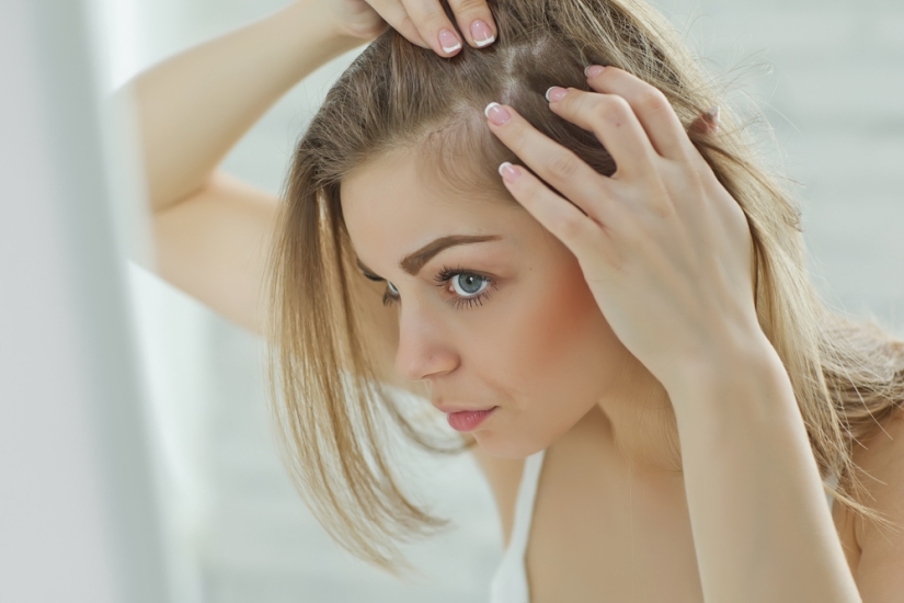 How to have a happy scalp and healthy hair